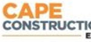 Visit the 7th Cape Construction Expo to grow your knowledge and your business