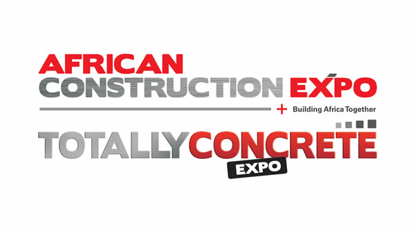 African Construction and Totally Concrete Expos